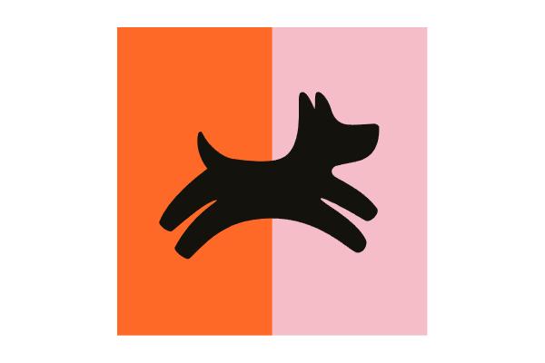 Логотип Четыре лапы (зоомагазин) - Справочник Мытищ