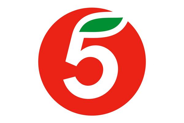 Логотип Пятёрочка (магазин) - Справочник Мытищ