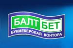 Логотип БалтБет (букмекерская контора) - Справочник Мытищ
