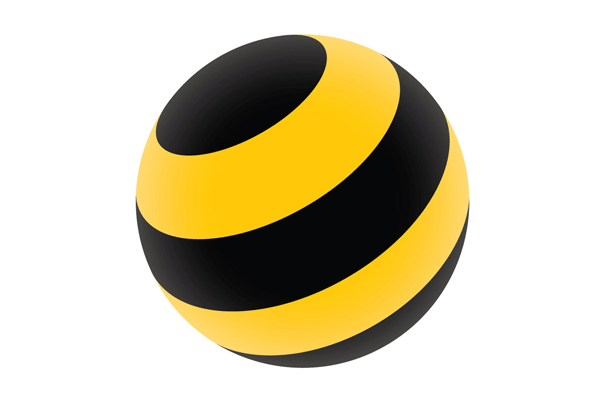 Логотип Билайн (торговый модуль) - Справочник Мытищ