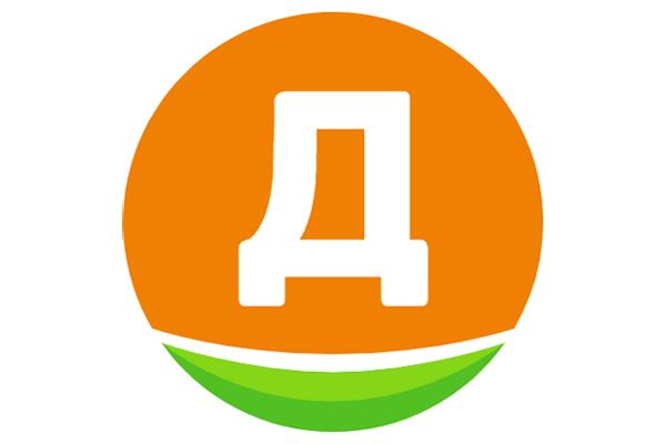 Логотип Дикси (магазин) - Справочник Мытищ