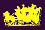 Логотип Дилижанс (кафе) - Справочник Мытищ