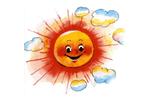 Логотип Детский сад № 2 «Солнышко» вМытищах - Справочник Мытищ