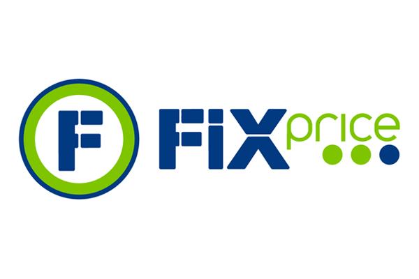 Логотип Fix Price (магазин) - Справочник Мытищ