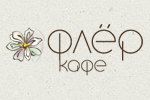 Логотип Флер (кафе) - Справочник Мытищ