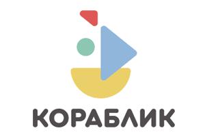 Логотип Кораблик (магазин в ТРЦ «Перловский») - Справочник Мытищ