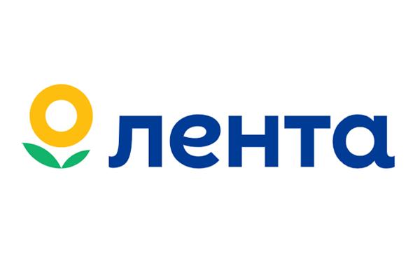 Логотип Лента (супермаркет) - Справочник Мытищ