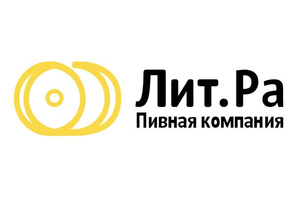 Логотип Лит.Ра (пивной магазин) - Справочник Мытищ