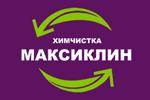 Логотип МаксиКлин (химчистка) - Справочник Мытищ