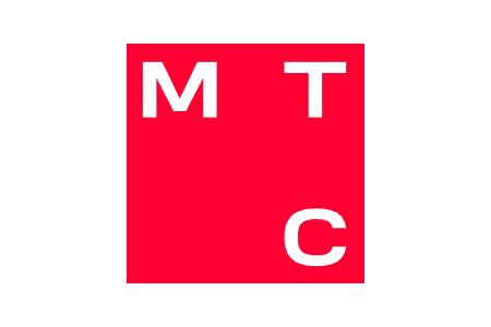 Логотип МТС (салон-магазин) - Справочник Мытищ
