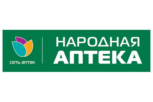 Логотип Народная аптека - Справочник Мытищ
