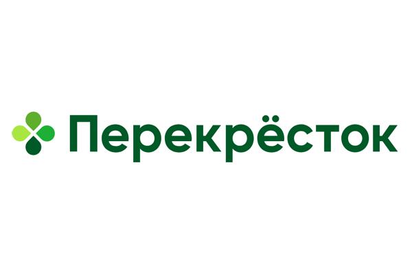 Логотип Перекрёсток (супермаркет) - Справочник Мытищ