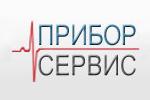 Логотип Прибор сервис Мытищ - Справочник Мытищ