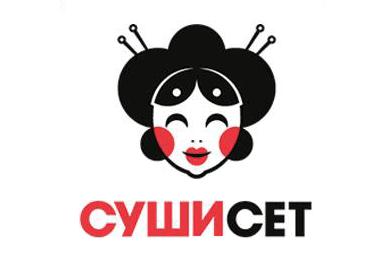Логотип Сушисет (магазин) Мытищ - Справочник Мытищ
